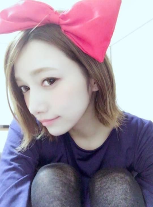 後藤真希の「魔女の宅急便」キキのハロウィン仮装が可愛すぎると話題に - エンタメ